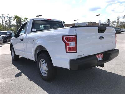 2018 F-150 Regular Cab 4x2,  Pickup #00T49535 - photo 3