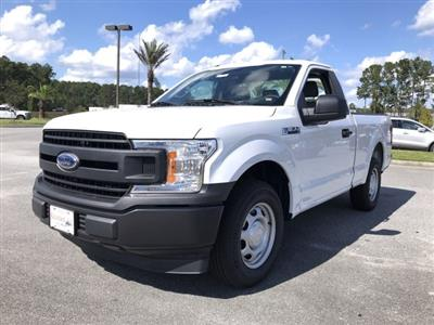 2018 F-150 Regular Cab 4x2,  Pickup #00T49535 - photo 7