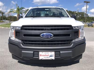 2018 F-150 Regular Cab 4x2,  Pickup #00T49535 - photo 8