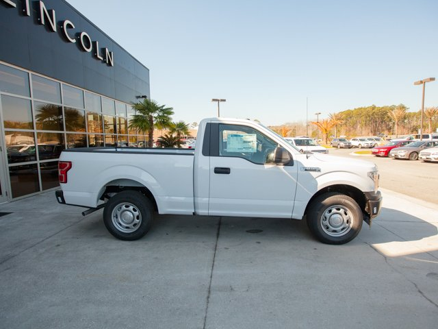 2018 F-150 Regular Cab 4x2,  Pickup #00T49537 - photo 11
