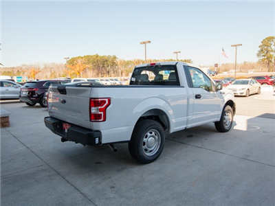 2018 F-150 Regular Cab 4x2,  Pickup #00T49537 - photo 9
