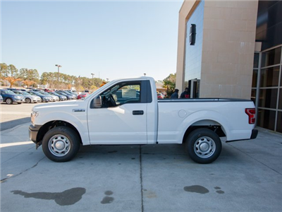 2018 F-150 Regular Cab 4x2,  Pickup #00T49537 - photo 5
