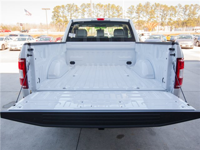 2018 F-150 Regular Cab 4x2,  Pickup #00T49537 - photo 8