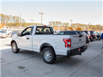 2018 F-150 Regular Cab 4x2,  Pickup #00T49537 - photo 2