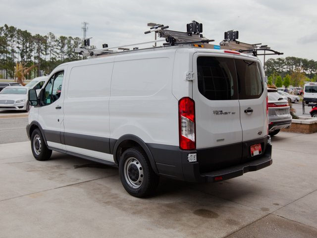 2018 Transit 150 Low Roof 4x2,  Adrian Steel PHVAC Upfitted Cargo Van #00T50678 - photo 7