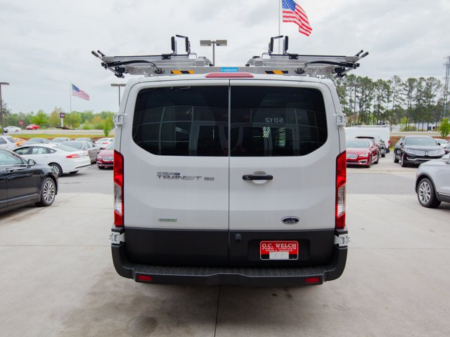 2018 Transit 150 Low Roof 4x2,  Adrian Steel Upfitted Cargo Van #00T50678 - photo 8