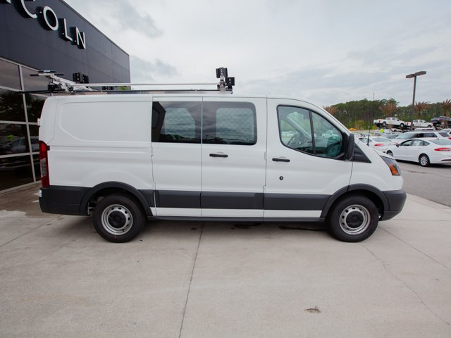 2018 Transit 150 Low Roof 4x2,  Adrian Steel Upfitted Cargo Van #00T50678 - photo 10