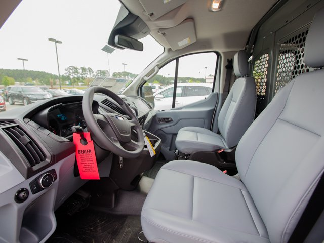 2018 Transit 150 Low Roof 4x2,  Adrian Steel Upfitted Cargo Van #00T50678 - photo 14