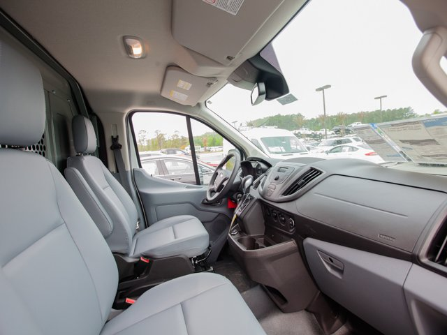 2018 Transit 150 Low Roof 4x2,  Adrian Steel Upfitted Cargo Van #00T50678 - photo 15