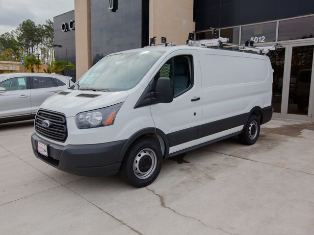 2018 Transit 150 Low Roof 4x2,  Adrian Steel Upfitted Cargo Van #00T50678 - photo 5