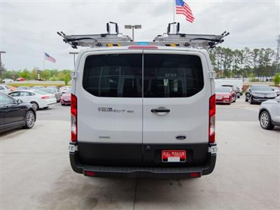 2018 Transit 150 Low Roof 4x2,  Adrian Steel PHVAC Upfitted Cargo Van #00T50678 - photo 8