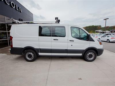 2018 Transit 150 Low Roof 4x2,  Adrian Steel PHVAC Upfitted Cargo Van #00T50678 - photo 10