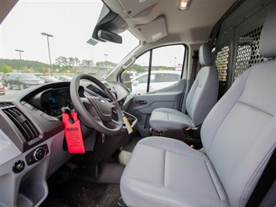 2018 Transit 150 Low Roof 4x2,  Adrian Steel PHVAC Upfitted Cargo Van #00T50678 - photo 14