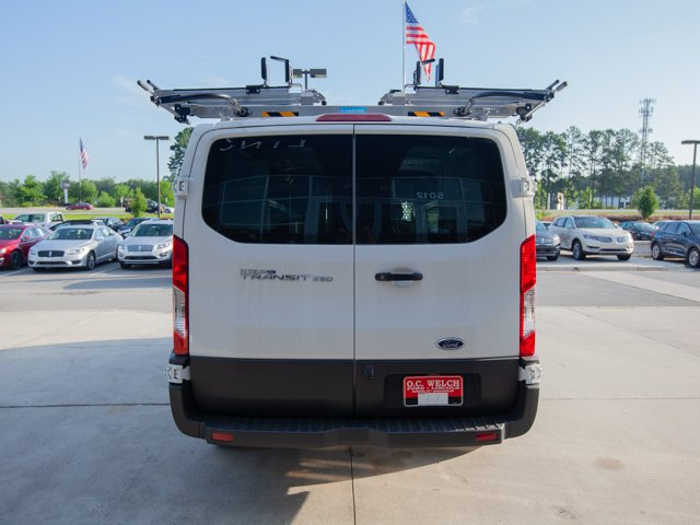 2018 Transit 250 Low Roof 4x2,  Adrian Steel Upfitted Cargo Van #00T50679 - photo 8