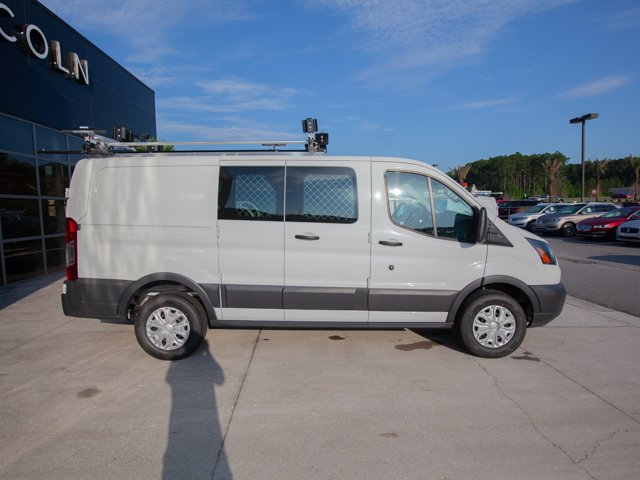 2018 Transit 250 Low Roof 4x2,  Adrian Steel Upfitted Cargo Van #00T50679 - photo 10