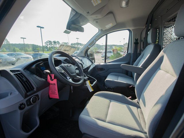 2018 Transit 250 Low Roof 4x2,  Adrian Steel Upfitted Cargo Van #00T50679 - photo 14