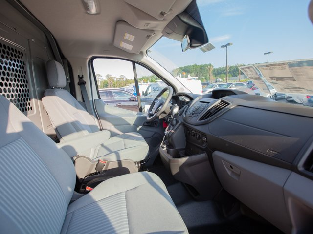 2018 Transit 250 Low Roof 4x2,  Adrian Steel Upfitted Cargo Van #00T50679 - photo 18