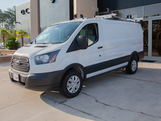 2018 Transit 250 Low Roof 4x2,  Adrian Steel Upfitted Cargo Van #00T50679 - photo 5