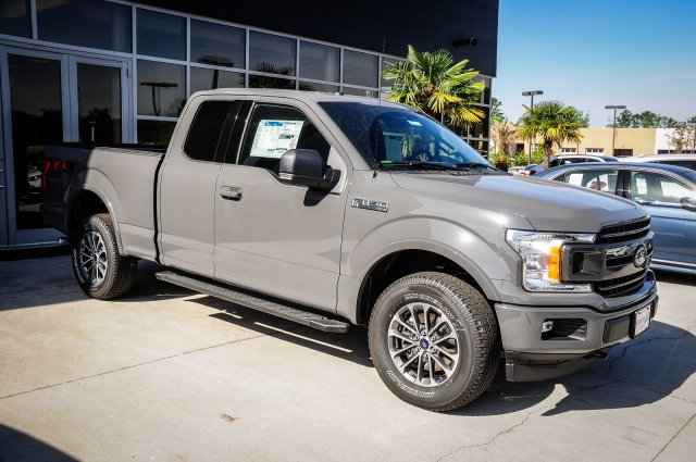 2018 F-150 Super Cab 4x4,  Pickup #00T51656 - photo 6