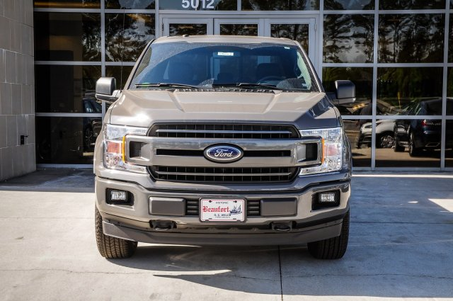 2018 F-150 Super Cab 4x4,  Pickup #00T51656 - photo 3