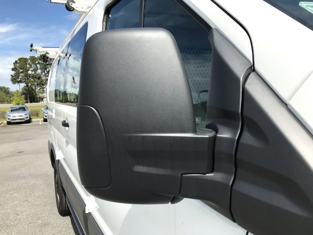 2018 Transit 250 Low Roof 4x2,  Adrian Steel Upfitted Cargo Van #00T54807 - photo 11
