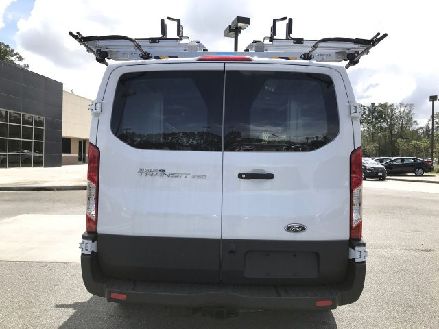 2018 Transit 250 Low Roof 4x2,  Adrian Steel Upfitted Cargo Van #00T54807 - photo 8