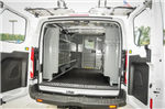 2018 Transit 250 Low Roof 4x2,  Adrian Steel PHVAC Upfitted Cargo Van #00T54808 - photo 26