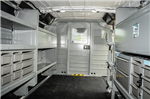 2018 Transit 250 Low Roof 4x2,  Adrian Steel PHVAC Upfitted Cargo Van #00T54808 - photo 31