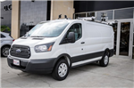 2018 Transit 250 Low Roof 4x2,  Adrian Steel PHVAC Upfitted Cargo Van #00T54808 - photo 1