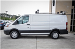 2018 Transit 250 Low Roof 4x2,  Adrian Steel PHVAC Upfitted Cargo Van #00T54808 - photo 4