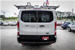 2018 Transit 250 Low Roof 4x2,  Adrian Steel PHVAC Upfitted Cargo Van #00T54808 - photo 5