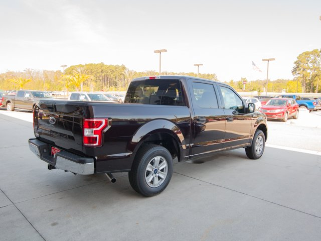 2018 F-150 Crew Cab Pickup #00T55495 - photo 9