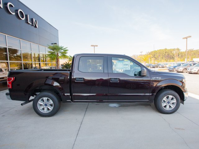 2018 F-150 Crew Cab Pickup #00T55495 - photo 11