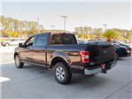 2018 F-150 Crew Cab Pickup #00T55495 - photo 2