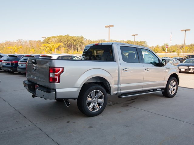 2018 F-150 SuperCrew Cab 4x2,  Pickup #00T55498 - photo 9