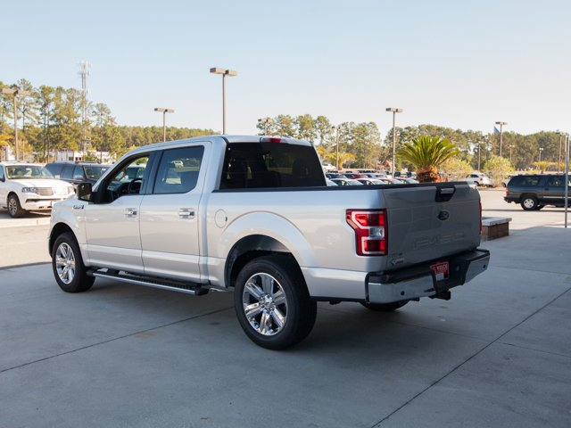 2018 F-150 SuperCrew Cab 4x2,  Pickup #00T55498 - photo 2