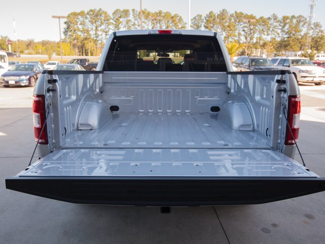 2018 F-150 SuperCrew Cab 4x2,  Pickup #00T55498 - photo 8