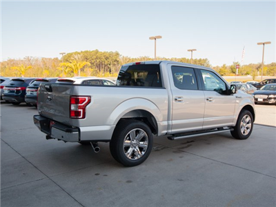 2018 F-150 Crew Cab, Pickup #00T55498 - photo 9