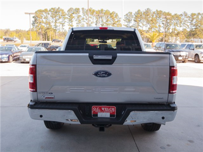 2018 F-150 Crew Cab, Pickup #00T55498 - photo 7