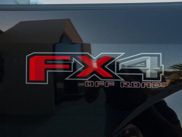 2018 F-150 Crew Cab 4x4 Pickup #00T55500 - photo 13