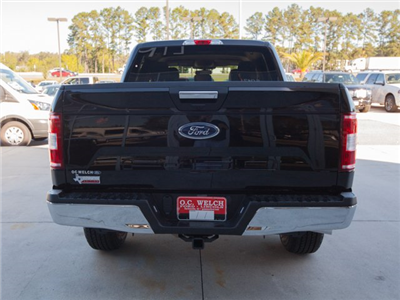 2018 F-150 Crew Cab 4x4 Pickup #00T55500 - photo 7