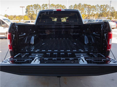 2018 F-150 Crew Cab 4x4 Pickup #00T55500 - photo 8
