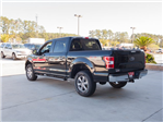 2018 F-150 Crew Cab 4x4 Pickup #00T55500 - photo 2