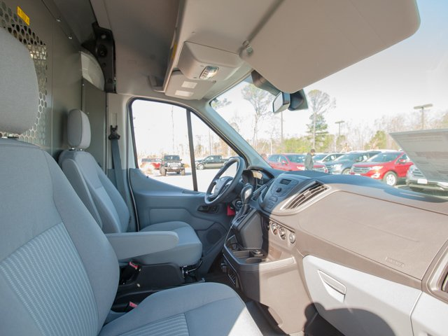 2017 Transit 250 Med Roof, Adrian Steel PHVAC Van Upfit #00T55968 - photo 17