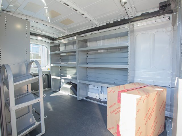 2017 Transit 250 Med Roof, Adrian Steel PHVAC Van Upfit #00T55968 - photo 18
