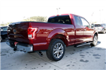 2017 F-150 Super Cab Pickup #00T56598 - photo 2