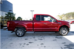 2017 F-150 Super Cab Pickup #00T56598 - photo 9