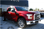 2017 F-150 Super Cab Pickup #00T56598 - photo 1