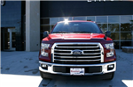 2017 F-150 Super Cab Pickup #00T56598 - photo 3