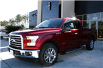 2017 F-150 Super Cab Pickup #00T56598 - photo 4